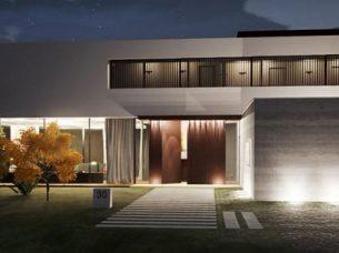 Casa nel verde ds max vraygrafica d d u corsi di grafica per l