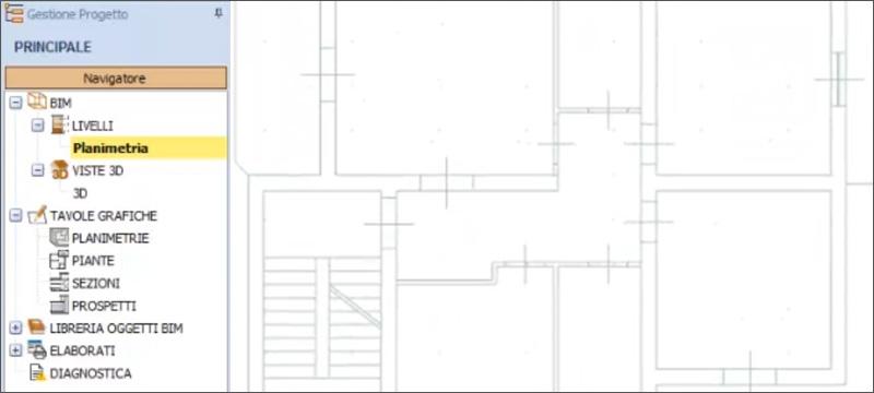 Importazione file DWG/DXF