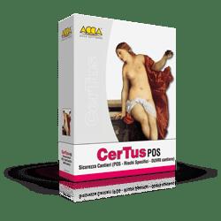Software Sicurezza Cantieri - CerTus POS