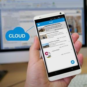 APP cloud PSC POS - CerTus Post - ACCA software