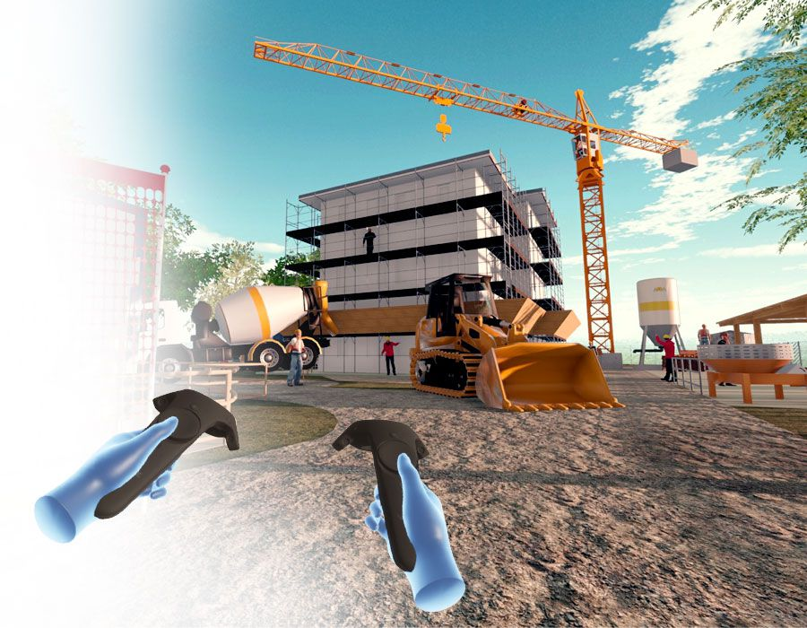 controlli e verifichi costruzioni edilizia
