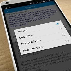 Controlli conformità verifiche - CerTus Post - ACCA software