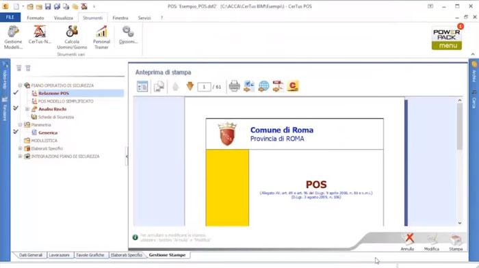 Software POS - CerTus POS - ACCA software