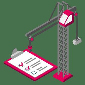 CerTus-CSE - piani di sicurezza, gantt, lavorazioni, coordinamenti