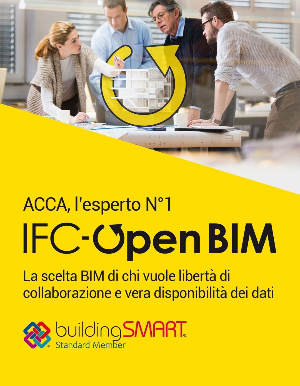 IFC-Open-BIM