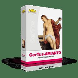 Software Piano di Lavoro Amianto