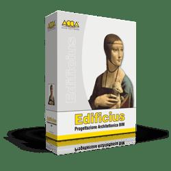 BIM software - Edificius