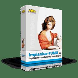 Camino singolo - Impiantus-FUMO CS