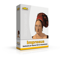 Software Gestionale Imprese - Impresus-RC