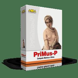 Computo metrico - PriMus-P