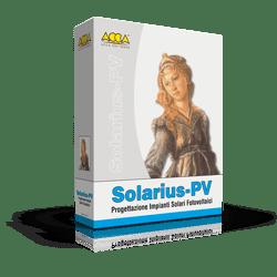Software Progettazione Impianti Solari Fotovoltaici
