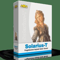 Solarius-T - Progettazione Impianti Solari con metodo F-Chart