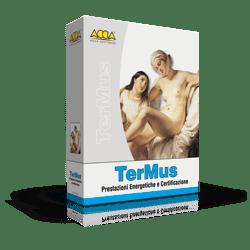 Software Certificazione Energetica - TerMus