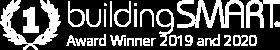 buildingSMART International Awards 2020 Winner