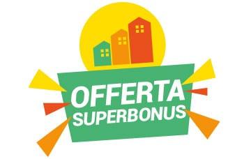 Offerta SuperBonus