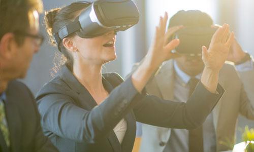 Sviluppatore VR/AR