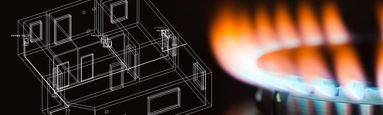 Impiantus-GAS - Progettazione Reti GAS