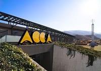 Nuova asede ACCA - 2