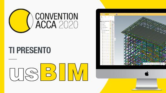 usBIM Convention