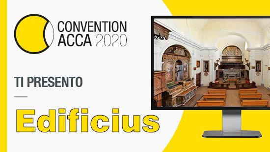 Edificius Convention