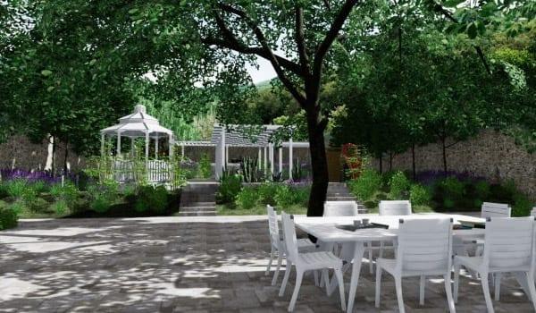 Guida alla progettazione di giardini