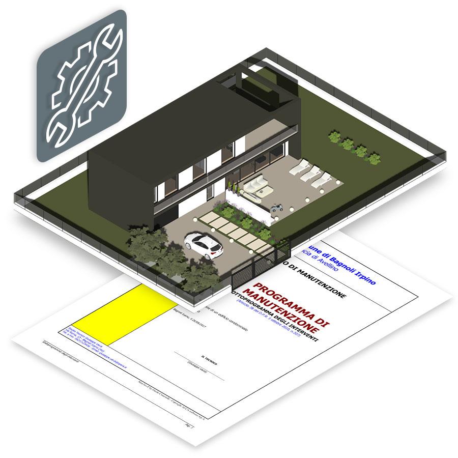 Integrazione BIM con Sketchup