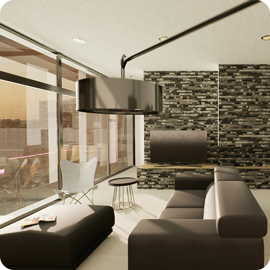 RTBIM per la progettazione di interni