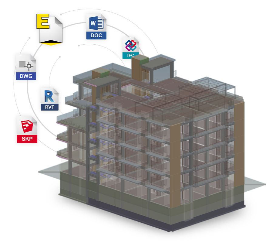 Collaborazione multidisciplinare e Architettura 3D | Edificius | ACCA Software
