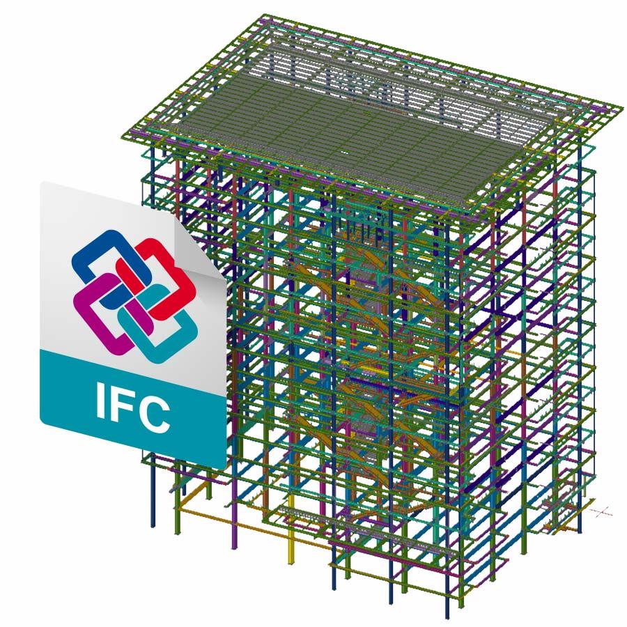 Standard IFC