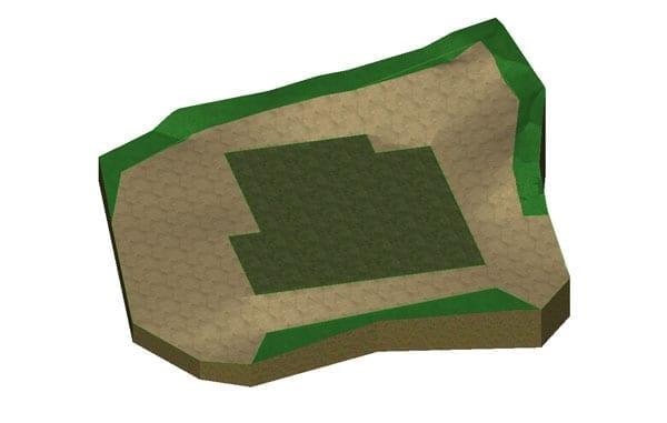 livelli di progettazione del terreno - 2