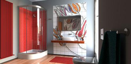 Esempio Rendering Small Apartment