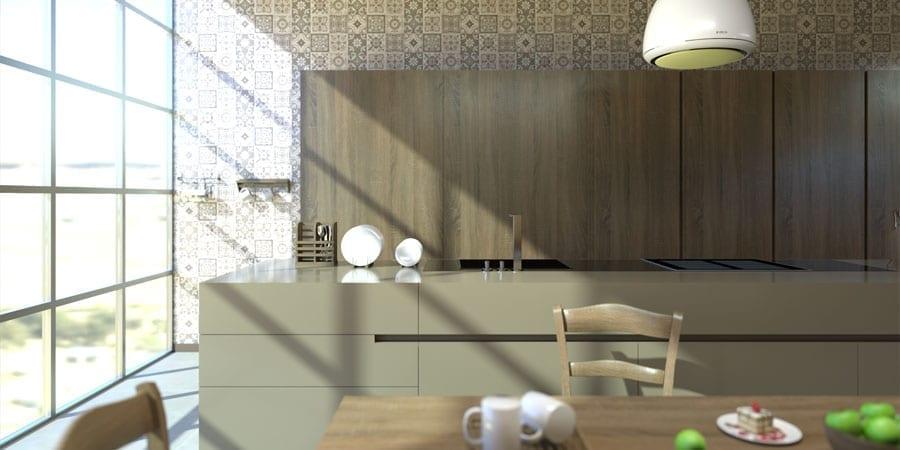 Render progettazione interni 2 | Edificius | ACCA software