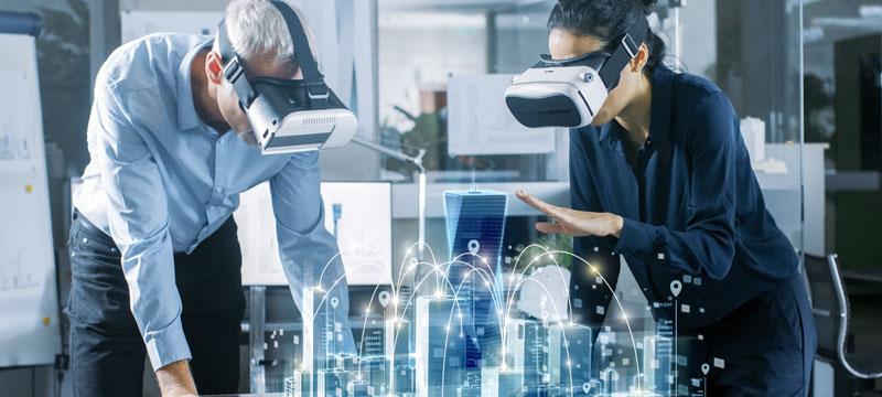 Realtà Virtuale per Architettura e Design