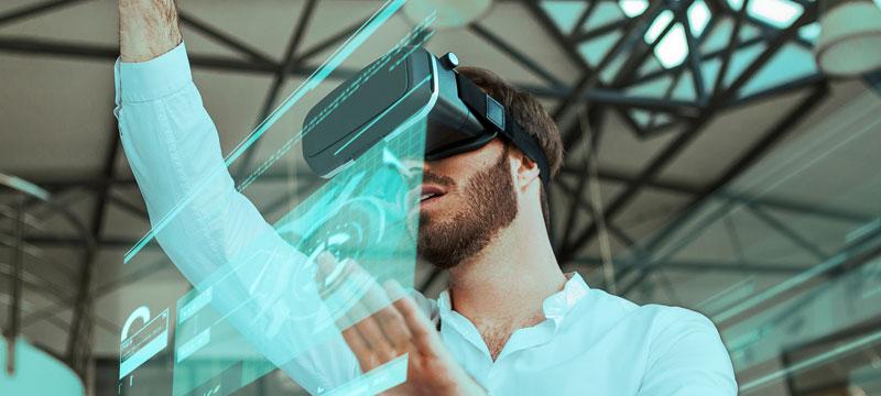 Realtà Virtuale per Formazione e Training