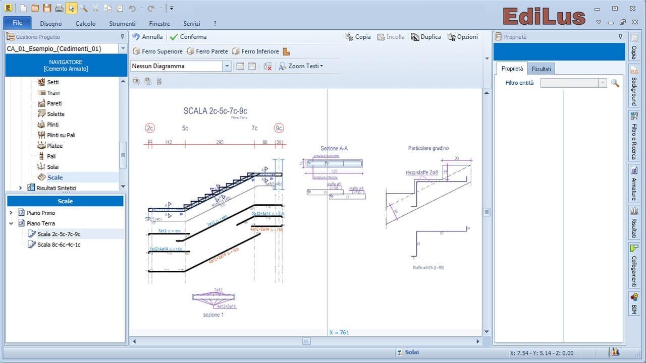 EdiLus-CA - Editor Armature Scale