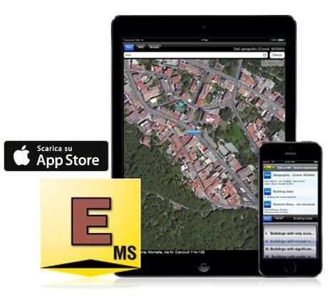 Mappe sismiche