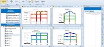 Disegni e schemi grafici per la sintesi dei risultati