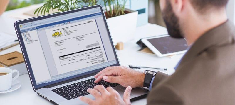Software Fatturazione Cartacea ed Elettronica