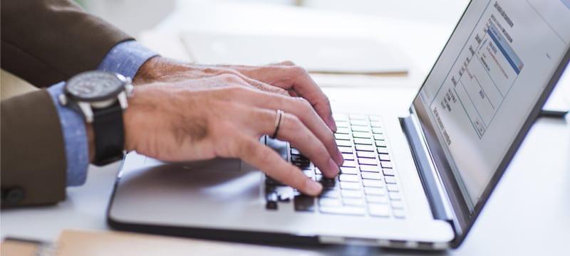 Conservazione sostitutiva sul tuo PC
