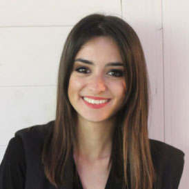 Teresa Cucconati