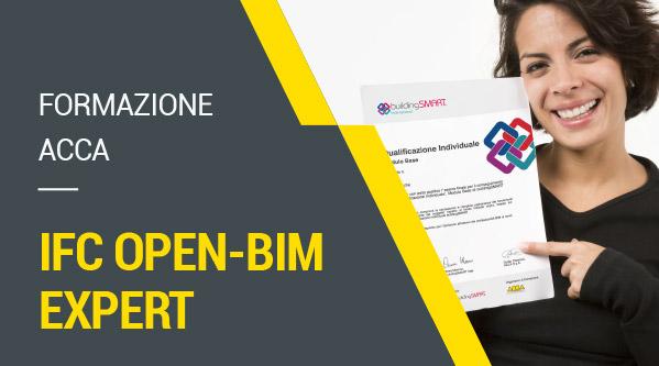 IFC openBIM-expert