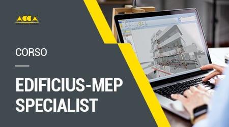 Edificius-MEP Specialist | ACCA software