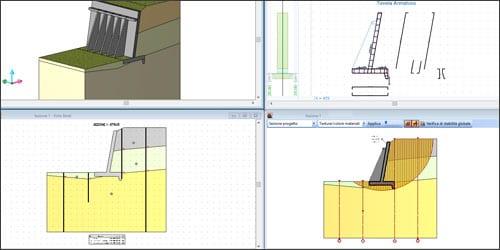 Integrazione delle fasi di disegno, progettazione e verifica