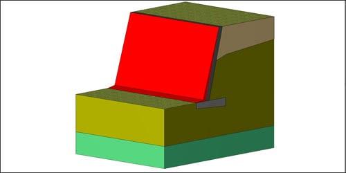 Modellazione ad oggetti parametrici tridimensionali