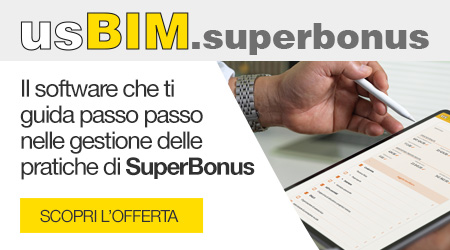 usBIM.superbonus | ACCA software