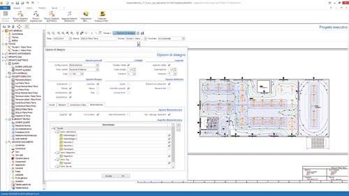 Impiantus-ELETTRICO - Progettazione Impianti Elettrici