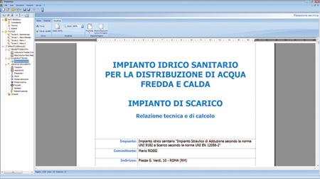 Impiantus-IDRAULICO - Progettazione Impianti Idraulici