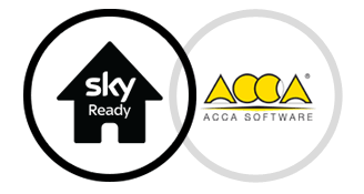 Sky ready - ACCA software
