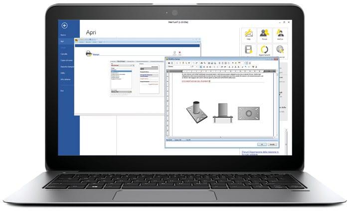 Anteprima Video ManTus NTC - Software Piani di Mantenzione Strutture