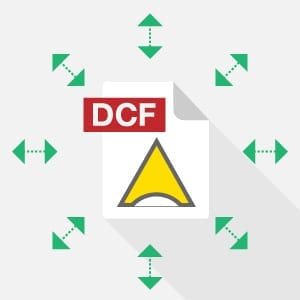 Computo metrico gratis in DCF - PriMus-DCF - ACCA software